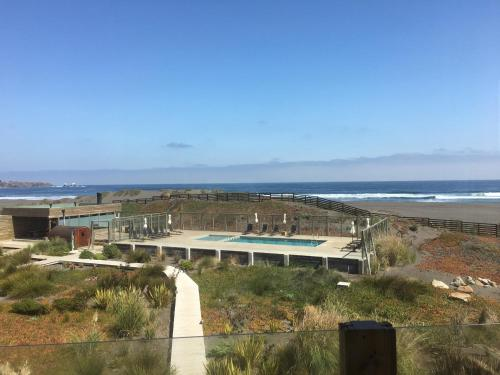 Lodge del Mar Photo
