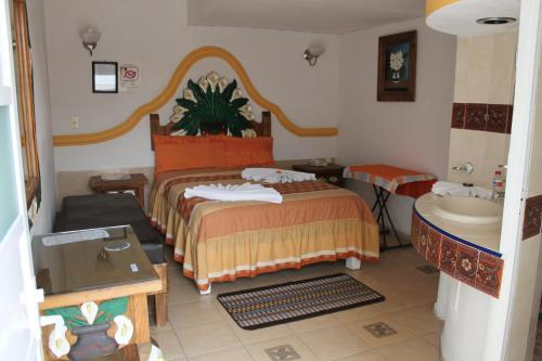 Hotel El Refugio Photo