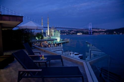 Radisson Blu Bosphorus Hotel photo 44
