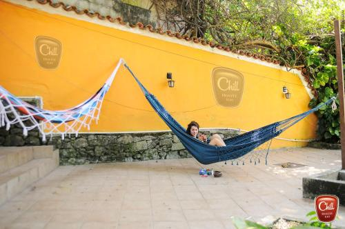 Chill Hostel Rio Photo