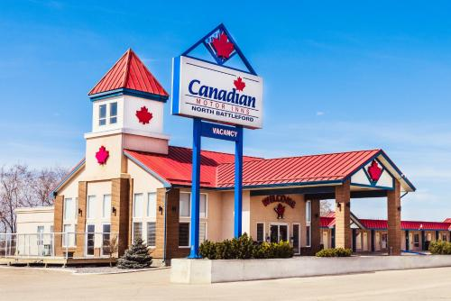 Canadian Motel North Battleford Photo