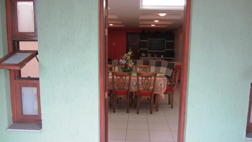 Apartamento Waltrick Canela Photo