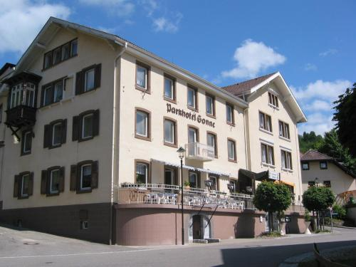 Parkhotel Schnau