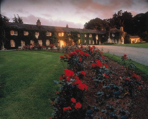 Photo of Rathsallagh House & Golf Club Guest Accommodation Hotel Bed and Breakfast Accommodation in Rathsallagh Wicklow