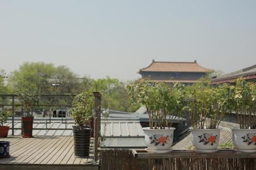 Palace Hotel Forbidden City photo 50
