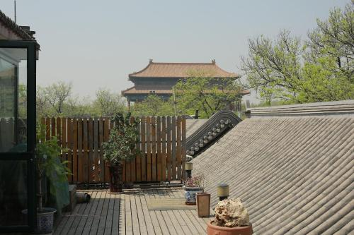 Palace Hotel Forbidden City photo 51