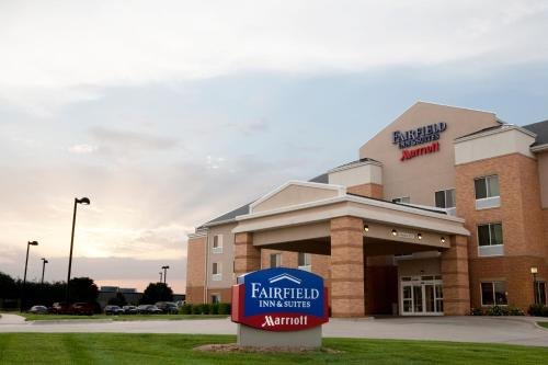 Picture of Fairfield Inn & Suites Des Moines Airport