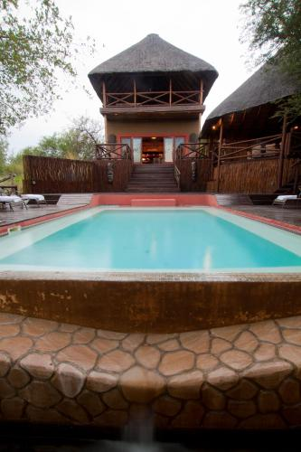 Naledi Bushlodge and Enkoveni Camp Photo