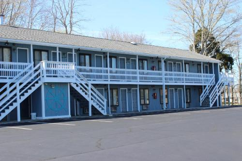 Atlantic Motel Photo