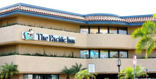 The Pacific Inn - Seal Beach, CA 90740