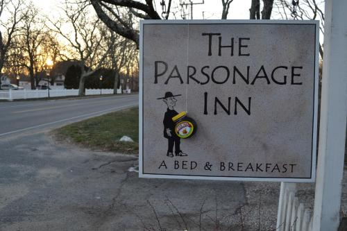 The Parsonage Inn Photo