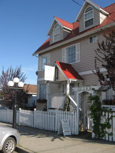 Crofton by the Sea Bed & Breakfast Photo
