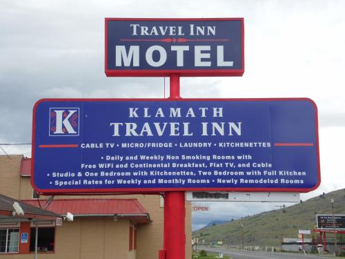 Klamath Travel Inn Photo