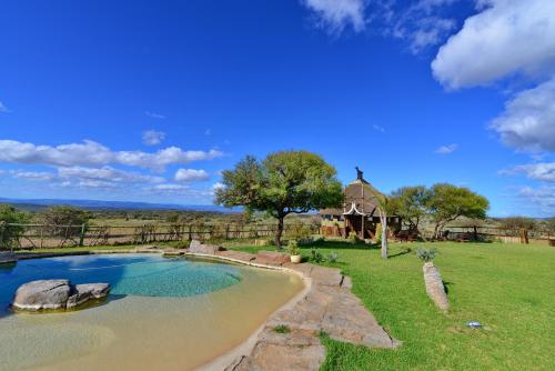 Koffylaagte Game Lodge Photo