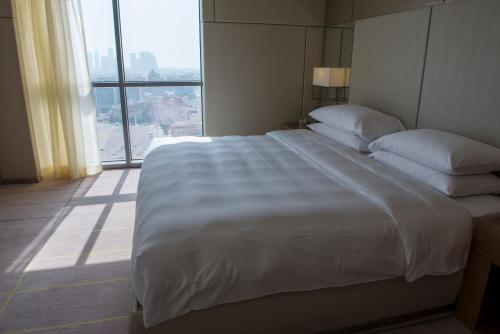 Hyatt Regency Dubai Creek Heights photo 29