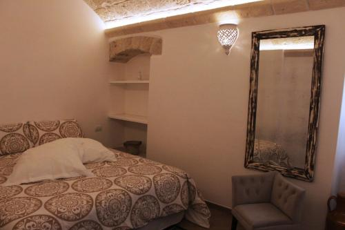 Palazzo Manfredi - Bed and Breakfast