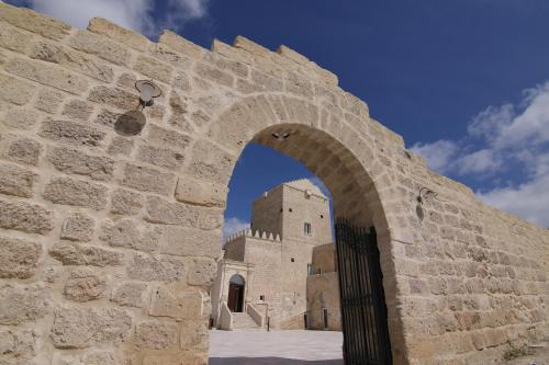 Picture of Masseria Fortificata San Francesco