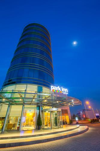 Park Inn By Radisson Istanbul Ataturk Airport photo 40