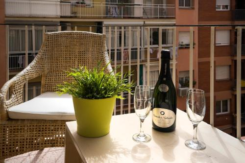 Hotel Friendly Rentals Living Gracia