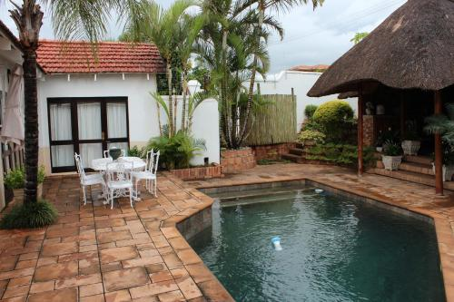Anthurium Lodge Photo