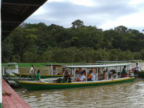 Amazon Cabral Expeditions Photo