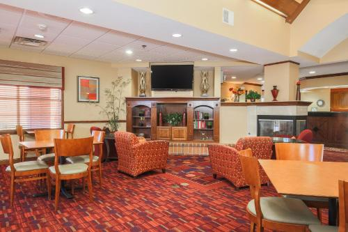 Picture of Residence Inn Flint