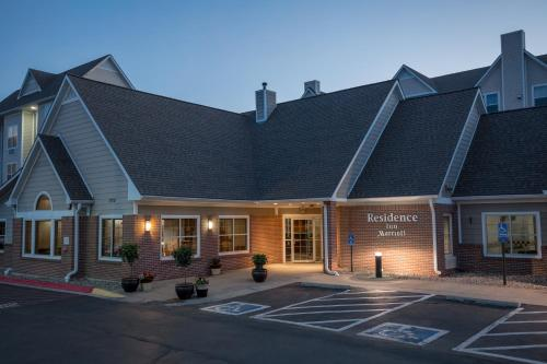 Residence Inn Kansas City Independence Photo