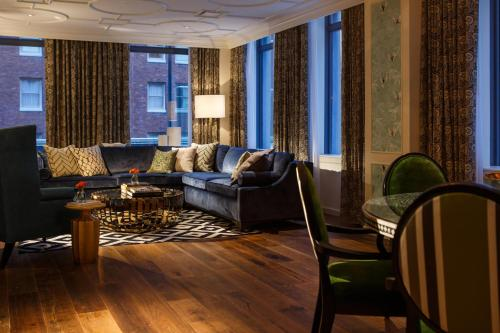 Kimpton Hotel Monaco Pittsburgh Photo