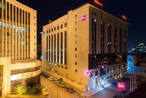 Ibis Tunis - tunis - booking - hébergement