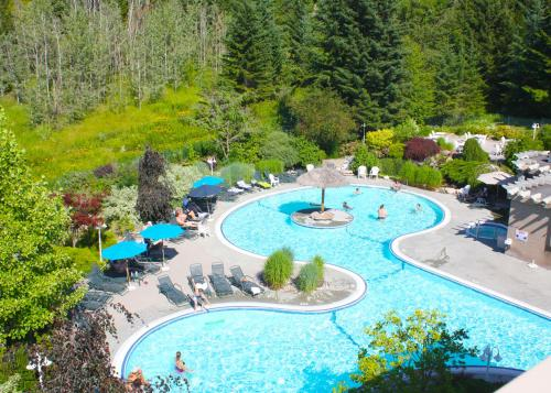 Podollan Inn - Salmon Arm Photo