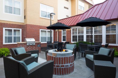 Residence Inn By Marriott Kansas City Olathe - Olathe, KS 66062