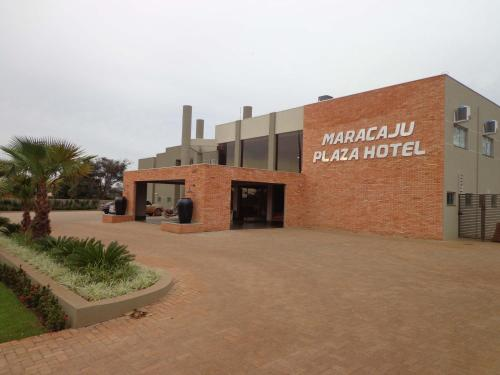 Maracaju Plaza Hotel Photo