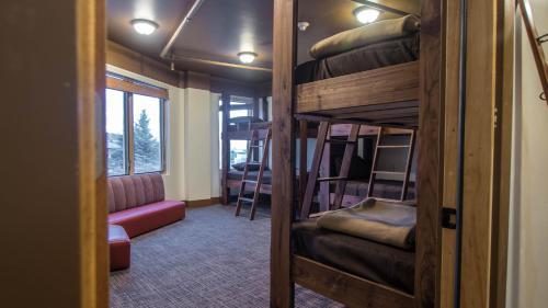 Park City Hostel Photo
