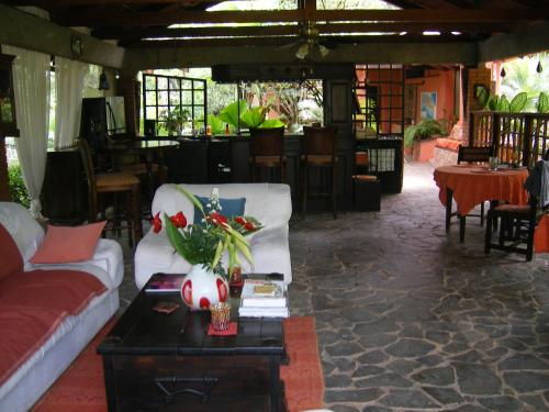 The Orchid Tree B&B Costa Rica Photo
