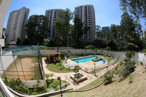 Apartamento Mobiliado no Morumbi Photo