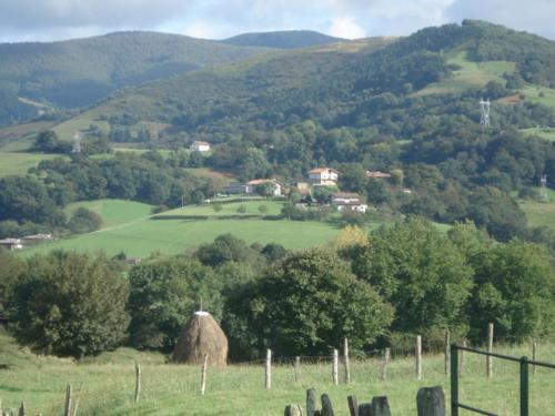 Casa rural olazi oiartzun basque country spain - Casa rural spain ...