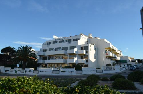 holidays algarve vacations Lagos Hotel Montemar