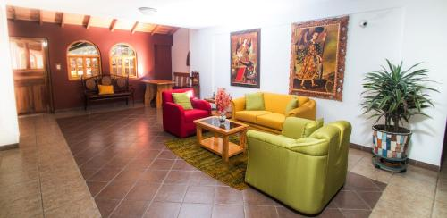 San Sebastian Hotel Boutique Photo