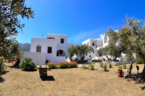 Faneromeni Apartments & Rooms - Plat?�s Yial?�s Sifnos Greece