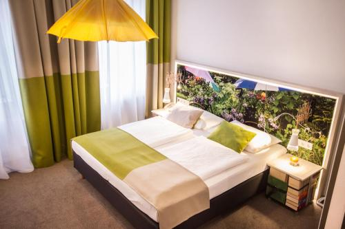 Boutiquehotel Stadthalle photo 48