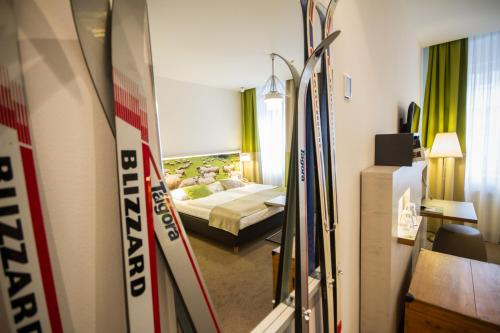 Boutiquehotel Stadthalle photo 61