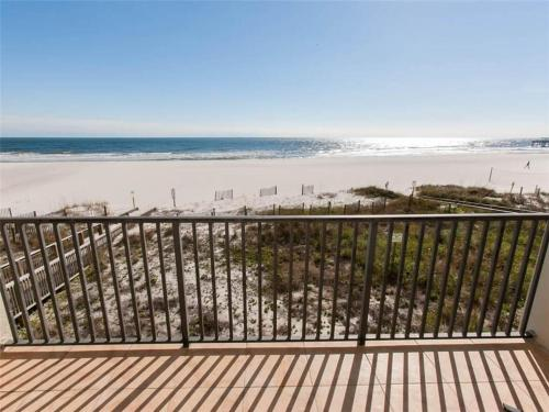 The Palms 211 Apartment - Orange Beach, AL 36561