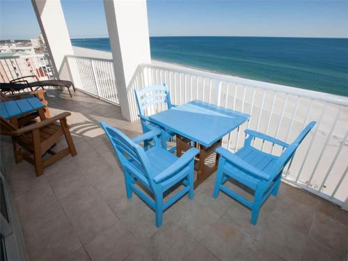 Island Tower 1201 Apartment - Gulf Shores, AL 36542
