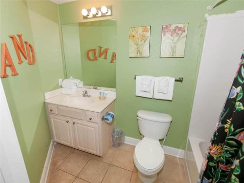 Crystal Shores West 908 Apartment - Gulf Shores, AL 36542