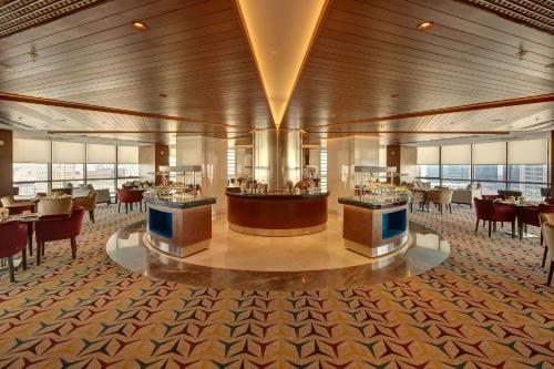Pullman Istanbul Airport Hotel & Convention Center photo 35