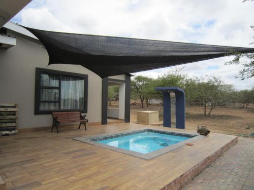 Nathi Guest House Photo