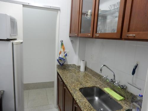 AC282 - Apartamento na praia de Ipanema Photo