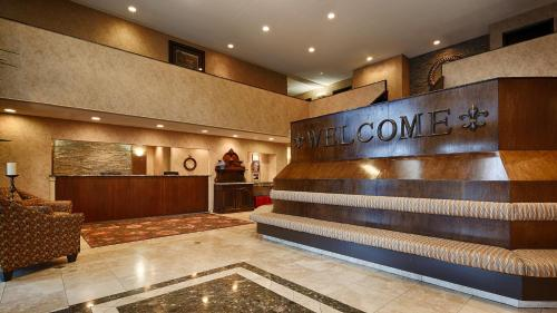 Best Western of Alexandria Inn & Suites & Conference Center Photo