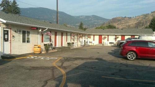 Mount View Motel Photo