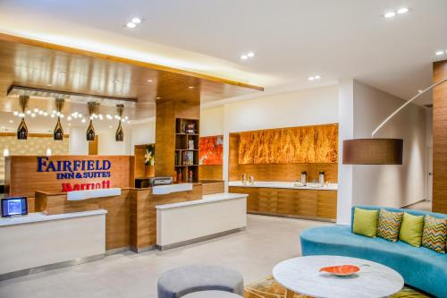 Fairfield Inn & Suites Queretaro Juriquilla Photo